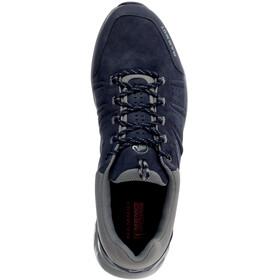Mammut Convey Low GTX Miehet kengät , harmaa/sininen